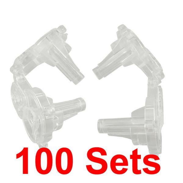 Quadro 100 Set Motor