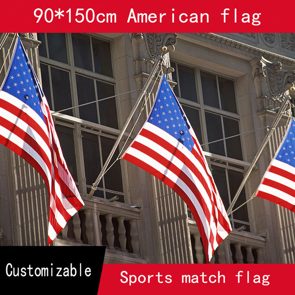 212 pays 90 * 150cm Drapeau national des sports olympiques Sport Drapeau match de Coupe d'Europe Bar fans Million Flag
