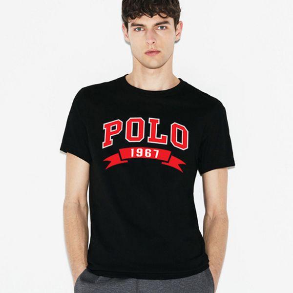 2019 Fashion Brand Designer T Shirt Hip Hop White Mens Clothing Casual T Shirts Men With Letters Printed TShirt