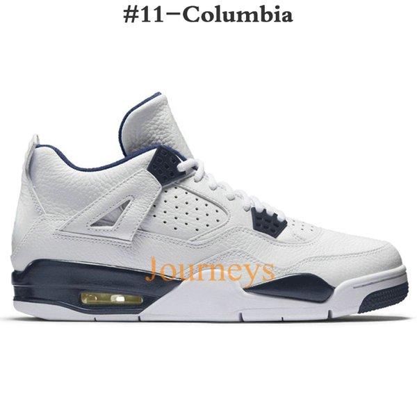 # 11-Columbia