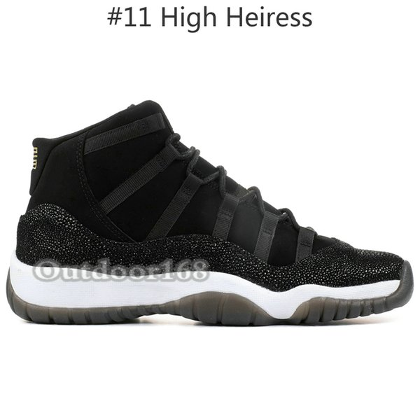 #11 High Heiress