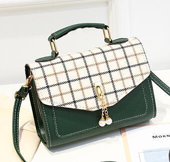 19 free shipping European and American new fashion women's pearl bag single-shoulder diagonal cross hand-held pearl bag for women