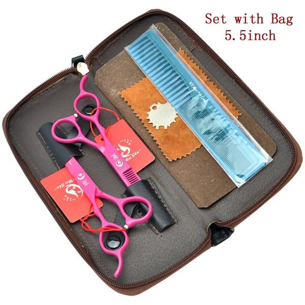 HA0131 55 with bag