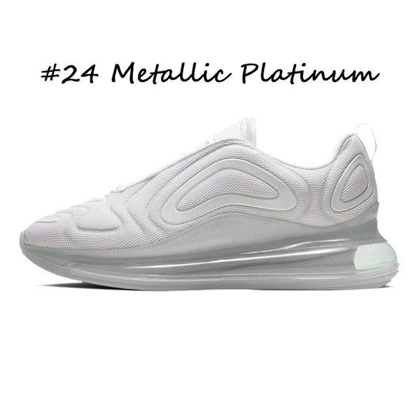 # 24 Metalik Platin