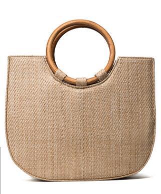 Günstige Top-Griff-Taschen 2018 neue Welle einfache koreanische Version der wilden Schulter Messenger Bag Top-Griff-Taschen