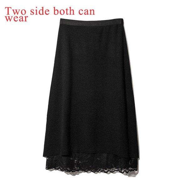 One Size&Black