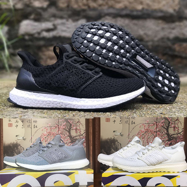 top popular HOT UB 4.5 Running Mens Designer High Quality shoes Athletic Trainer Walking Shoes women fashion luxury Sneake Outdoor Shoes size 36-45 2019