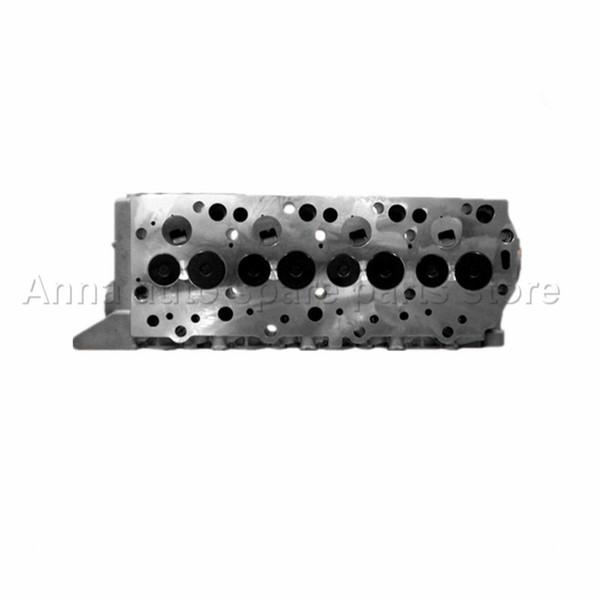 best selling 4D55 4D56 AMC908870 908 770 22100-42700 2210042700 Complete Cylinder Head for Hyundai D4BF H1 H100 Bus Box 2476cc 2.5D 2.5TD 8V