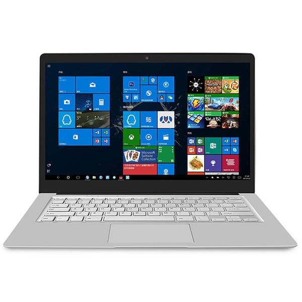 best selling Jumper EZbook S4 Notebook 14'' Windows 10 Intel Apollo Lake N4100 Quad Core 1.1GHz 8GB RAM 256GB SSD PC Dual Band Laptops