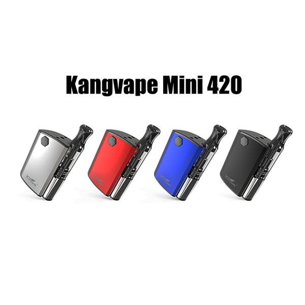MINI 420 with 92A3 Cartridge