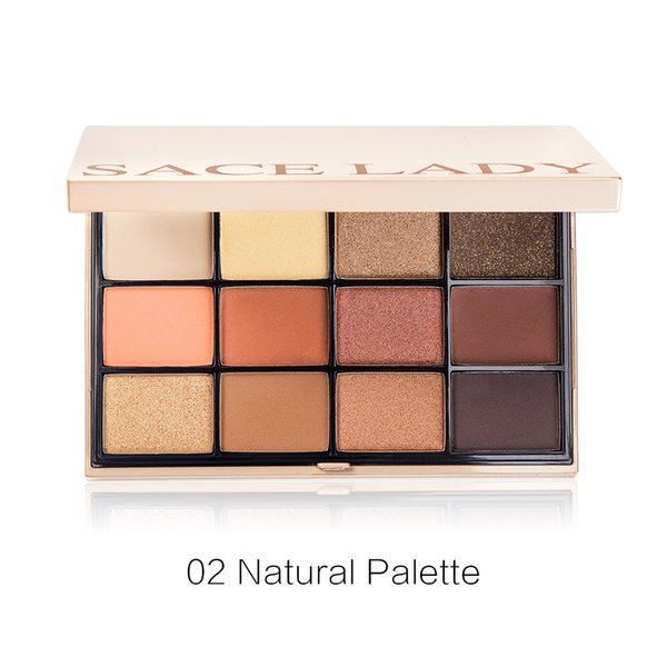 02 Natural Palette