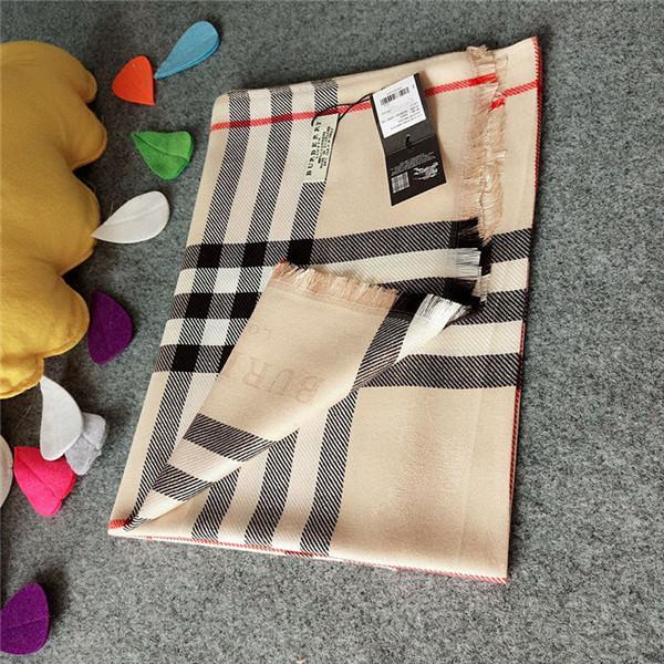 Mais recente design Clássico cachecol moda masculina e feminina lenço de algodão macio cachecol 180 * 70 cm