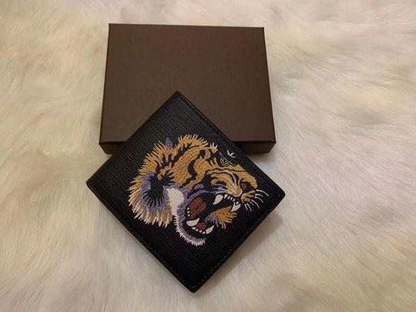 tigre nera