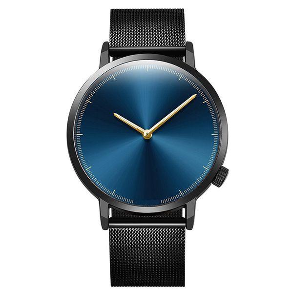 Relogio Masculino Montre Homme 2019 Montre Homme Reloj De Mujer Full Steel Quartz Montres Homme d'affaires Ourdoor Sport Watch