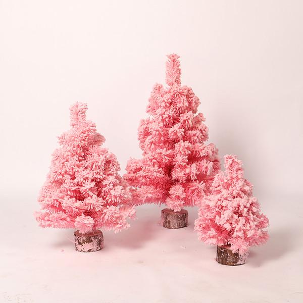 Pink Christmas Ornaments.Hoyvjoy Small Christmas Decorations Pink Christmas Tree Decor Pink Ornaments Three Size Available Ornaments Ornaments Christmas From Pagoda 35 6