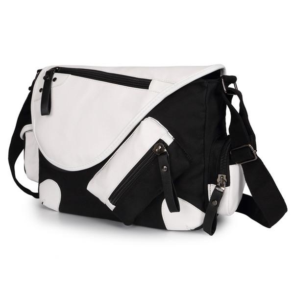 Crossbody bags for men casual canvas man ipad packet tide fashion men's bag over the shoulder messenger bags bolsas sac a main
