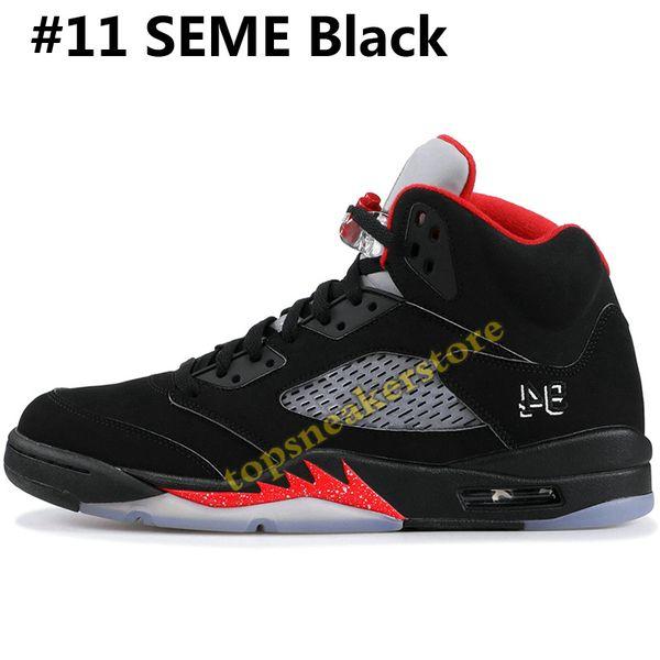 #11 SEME Black