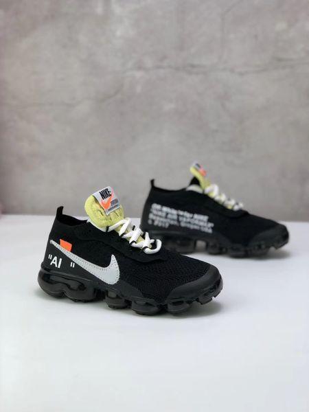 Çocuklar Tasarımcı Slip-On Ayakkabı Düz Renk 2019 Nefes Serin Harfler Baskılı Sneakers Moda Lüks Stil Çocuk Asual Ayakkabı EUR BOYUTU