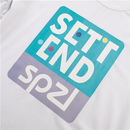 Diseñador Sport Brand Sudaderas Manga larga Casual Symple Style Letters Impreso Outwearing Blusa Primavera Otoño Sudadera M-3XL EAR19963