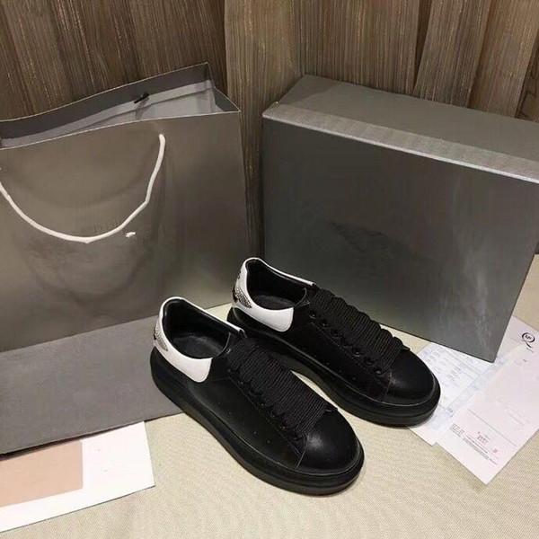 Lüks Tasarımcı Günlük Ayakkabılar Ucuz En Kaliteli Womens Moda Sneakers Düğün Ayakkabı tamamı 25 Renkler Avrupa Moda Stil ml02