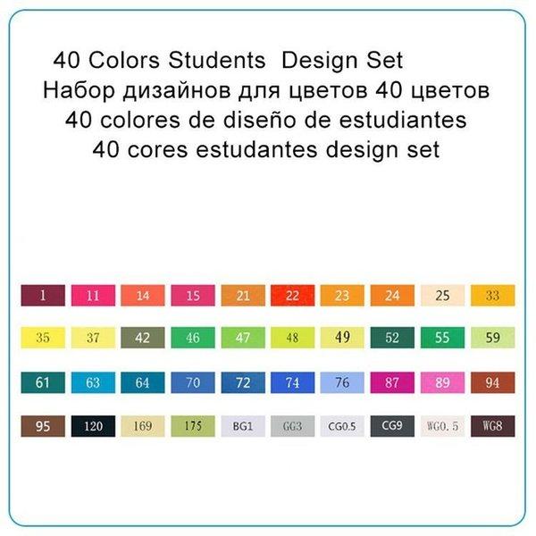 40 студент