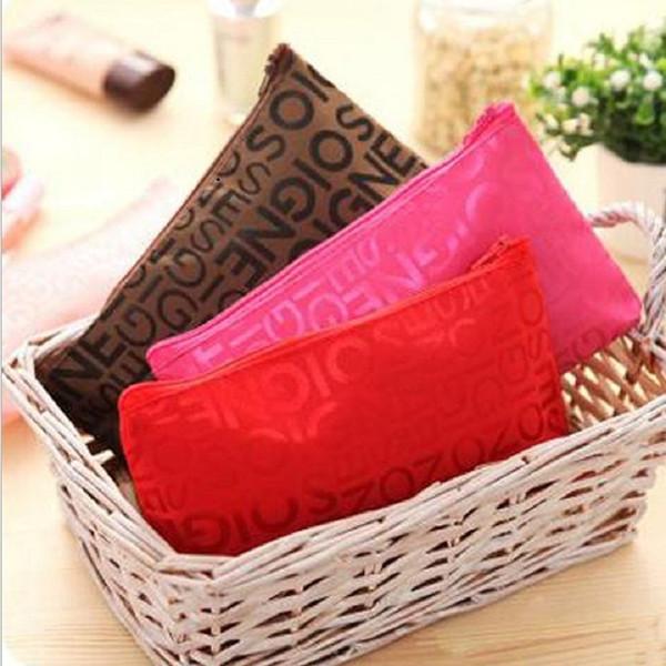 Multifunktions-Reise-Kosmetiktasche Beauty Bag Print Make-up Tasche kleine Kulturveranstalter Inhaber Neceser Maquillaje
