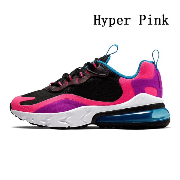 36-40 Hyper Pink