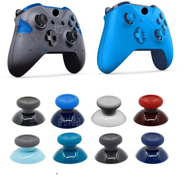 40 PCS Original 3D Cap Analógico para XBOX ONE S / X Controlador Botão Thumbstick Capa para Xbox One Elite Polegar Vara Aderência