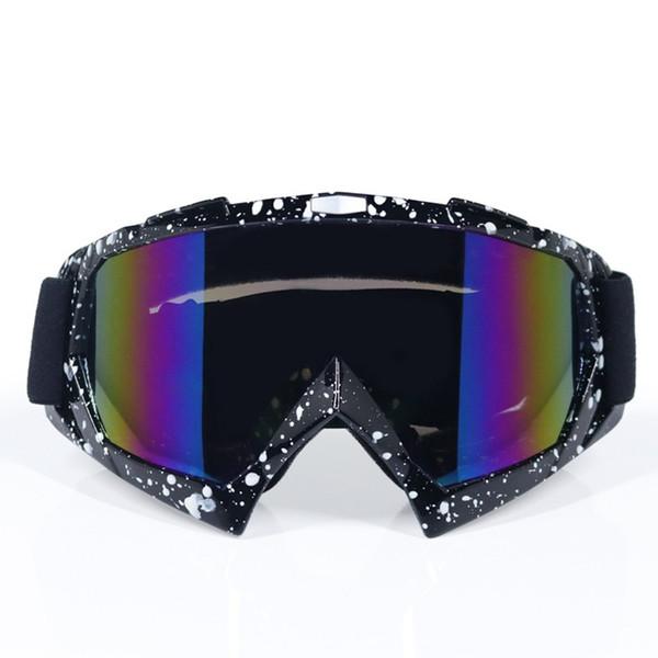 Motorcycle Goggles Motocross Gafas Moto Sandproof Riding Motorcycle Glasses Gafas Motocross DH Dirt Bike Goggles