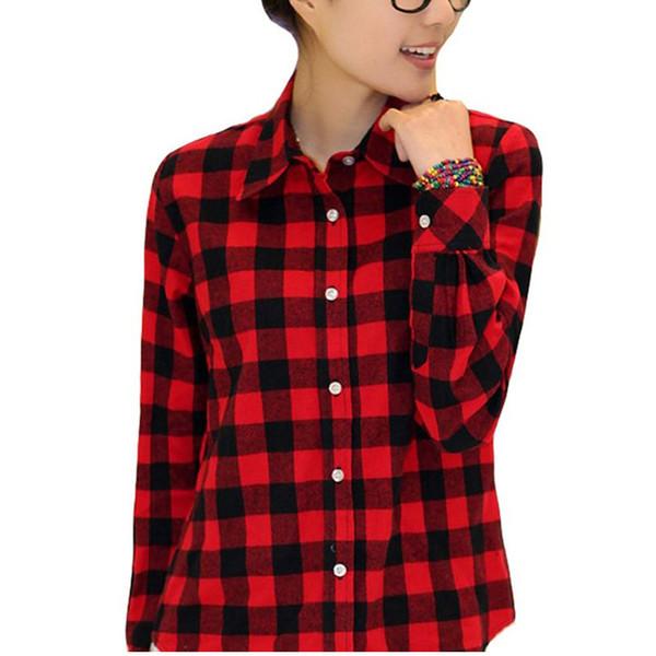 1pc Spliced Plaid T-shirt for Mens Fashion Casual Long Sleeve Lattice Plaid Print Top Blouse Shirts Creative Design Cotton Shirt