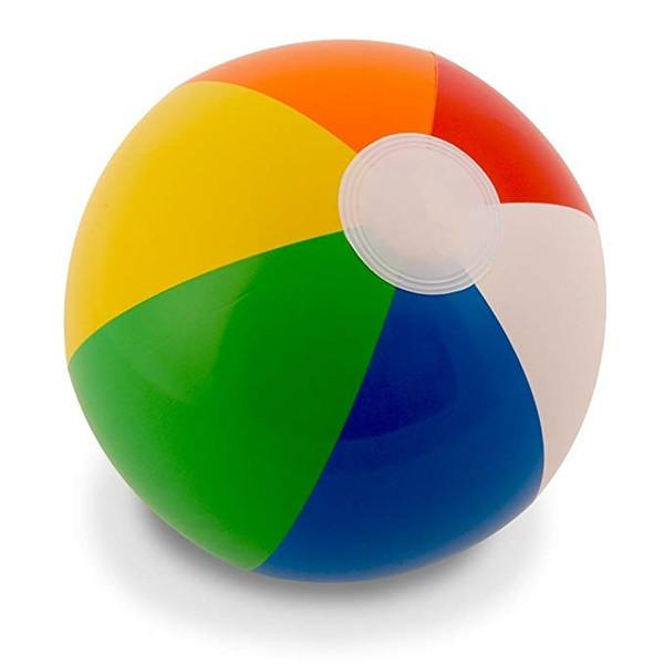 كرة الشاطيء
