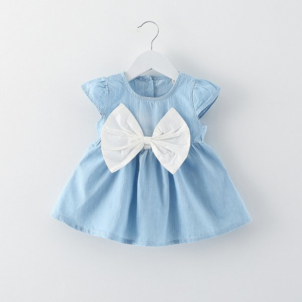 BibiCola Girl Dress New Baby Girls Toddlers Ball Gown Dress Girls One-pieces Dress princess clothes for girls cute clothing