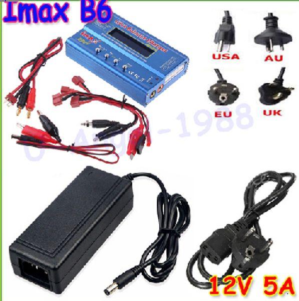 B6 Tplug e adaptador