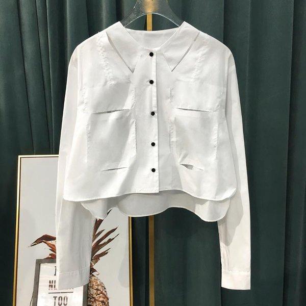 White custom