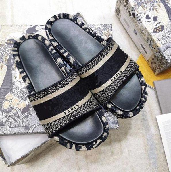Navy Blue 5cm heel