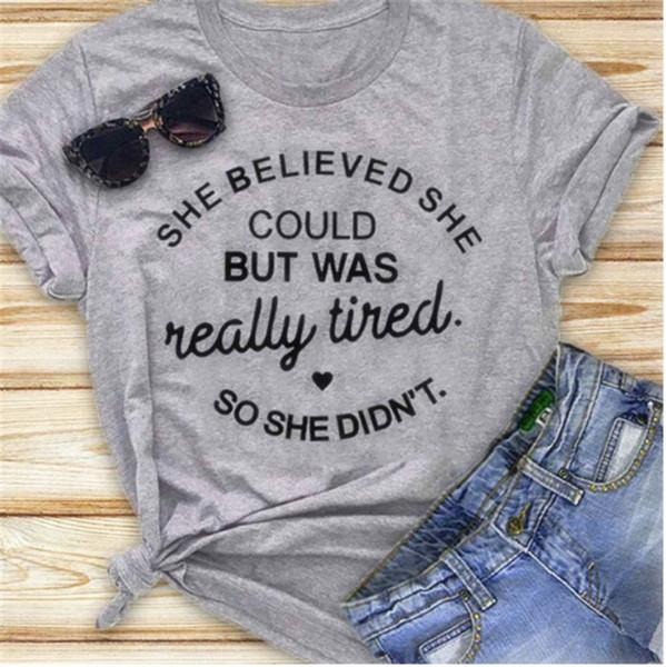 Damen Sommer Designer Brief drucken T-Shirts Rundhalsausschnitt Kurzarm Mode weibliche Kleidung Tees Casual Apparel