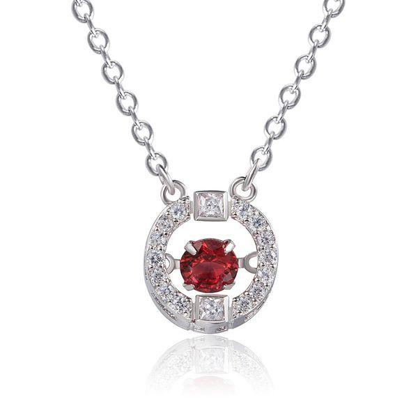 Platinum Red Diamond