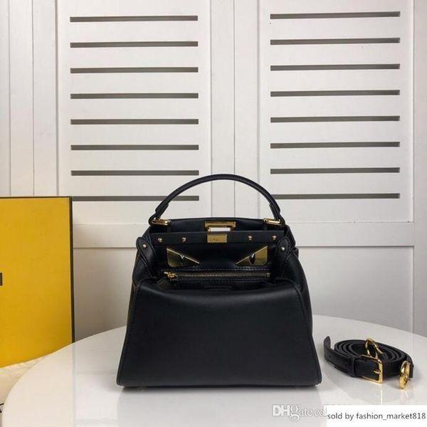 De luxe de haute qualité sacs à main en peau de mouton originale souple en cuir véritable des femmes en cuir Sacs à bandoulière Come 1966 DXZ
