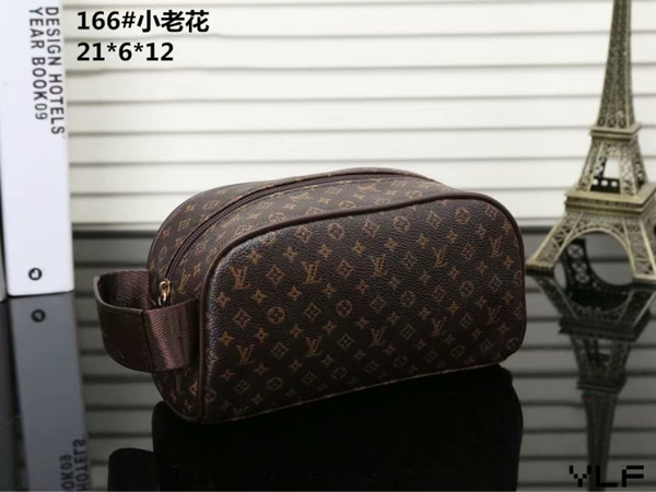 New Arrival Women Travelling Toilet Bag Fashion Design Women Wash Bag Large Capacity Cosmetic Bags Makeup Toiletry Bag Pouch Travel Bags