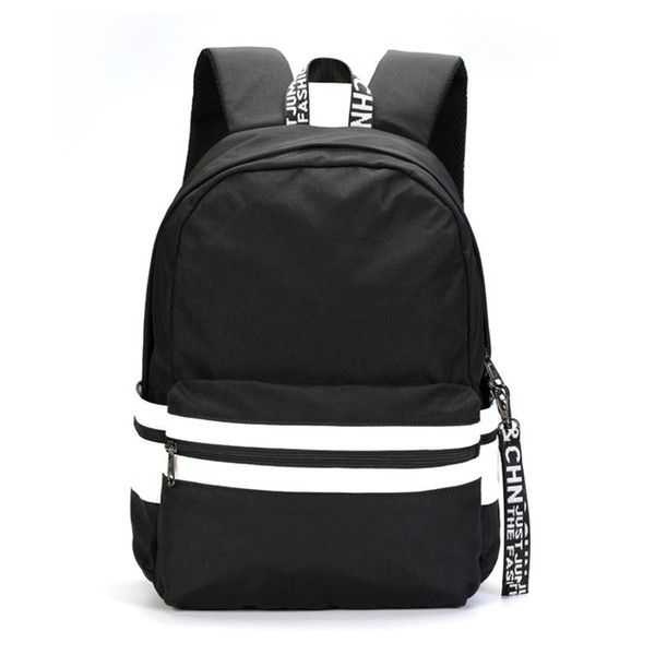 Designer-8514 Free Shipping 2019Hot New Arrival Fashion Women School Bags Hot Punk Style Men Backpack Designer Backpack PU Leather Lady Bags