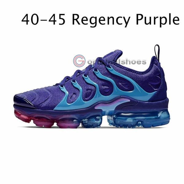 6- Regency púrpura
