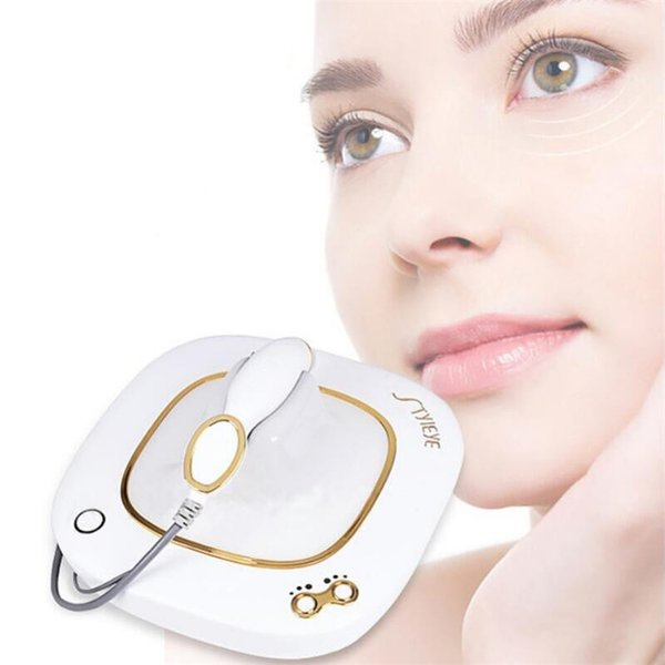 Portable RF Machine for Eyes Dark Circle Wrinkle Removal Portable Face Lifting Vibration Massage Facial Anti Aging Device
