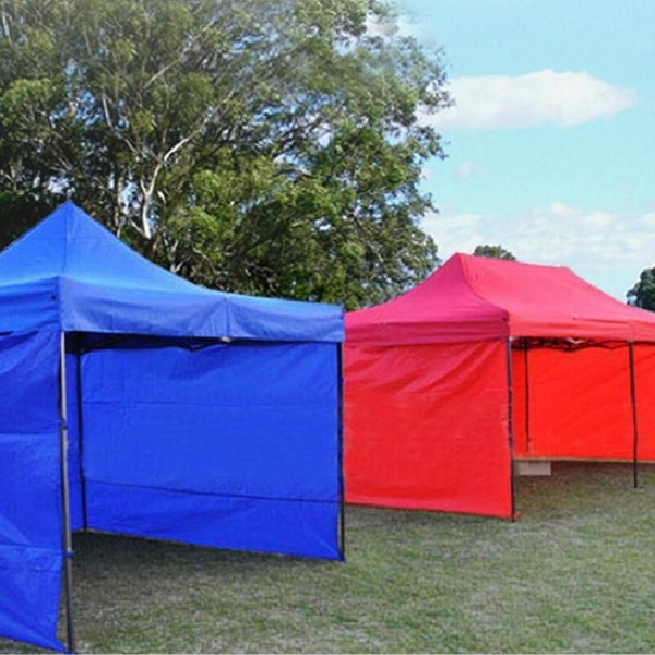 Outdoor Advertising Exhibition Tents car Canopy Garden Gazebo event tent relief tent awning sun shelter 3*3 metres