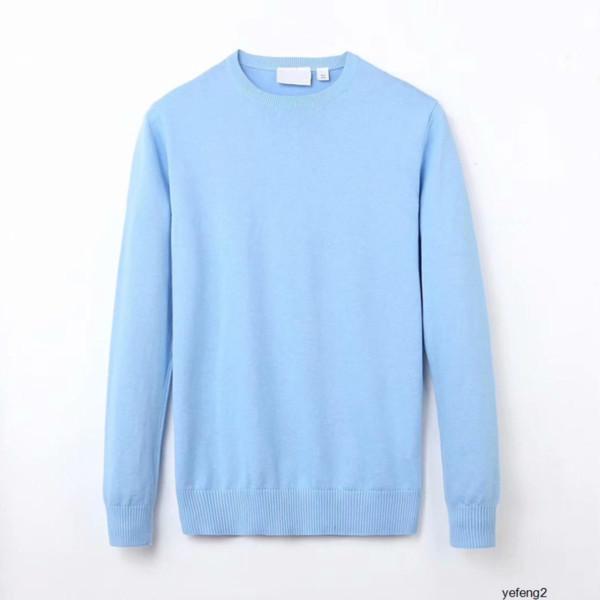 top popular polo crocodile sweaters mens sweatshirt fashion long sleeve embroidery couple sweater autumn loose pullover hot sale B-LCM3P 2020