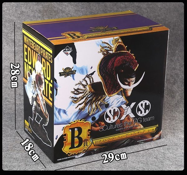 With original box