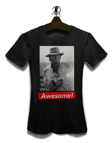 Bwesome 03 Damen T Shirt Bronson Sprüche Lied Tod Charles Party Film Fun Spiel Ts Shirts A Team Shirts From Creativelywoven 127 Dhgatecom