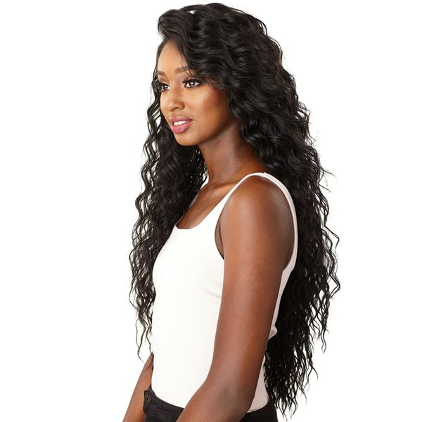 180% Density 360 Lace Frontal Human Hair Curly Wigs Afro Kinky Curly Peruvian Virgin Hair Glueless Lace Wig with Baby Hair Bleached Knot