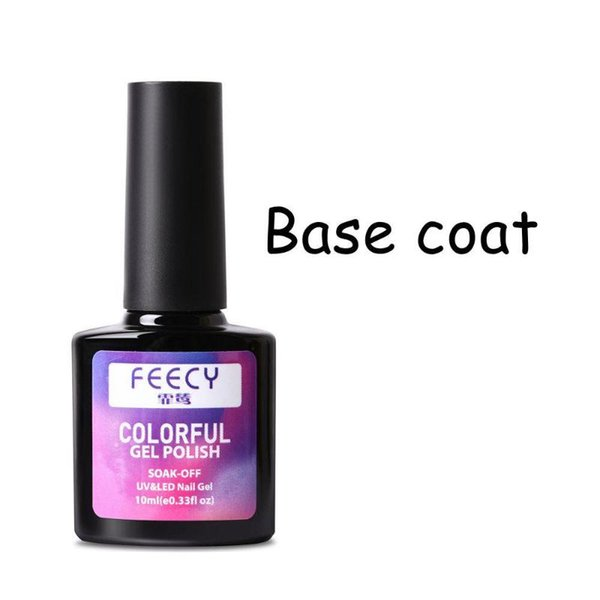 Feecy Base coat
