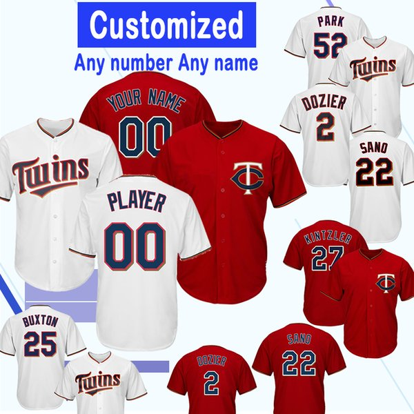 Customized Minnesota jersey Twins 26 Max Kepler 13 Ehire Adrianza 60 Jake Cave 24Cron 64 Willians Astudillo 25 Byron Buxton 15 Jason Castro