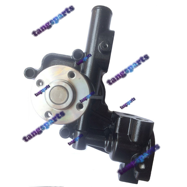 best selling New 4TNE84 Water Pump For YANMAR diesel excavator truck forklift dozer etc. engine repair spare parts